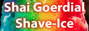 Shai Goerdial Shave Ice.fw